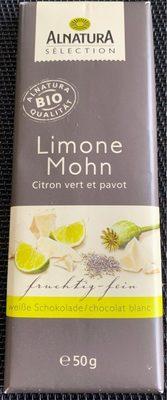 Limone Mohn - Produit - fr
