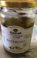Peperini - Produit