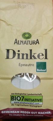 Dinkel - Produkt
