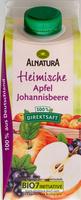 Heimische Apfel Johannisbeere - Produkt - de