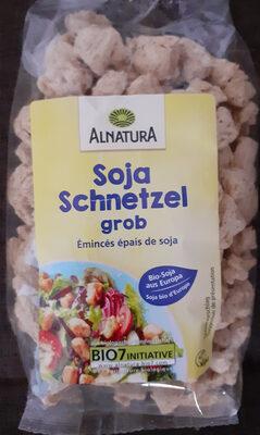Soja Schnetzel Grob - Produit - fr