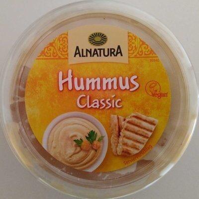 Hummus Classic - Produkt - de