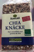 China Knäcke - Produit - fr