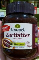 Zartbitter Creme - Produit - fr