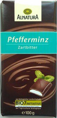 Pfefferminz Zartbitter - Product