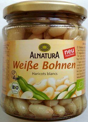 Weiße Bohnen - Product - de