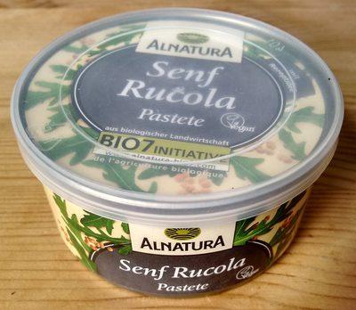 Senf Rucola Pastete - Product