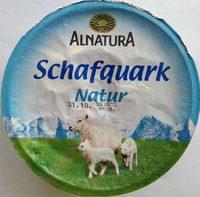 Schafquark Natur - Product - de
