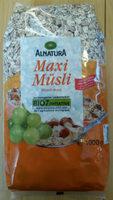 Maxi Müsli - Produit - fr