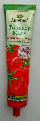 Tomatenmark - Prodotto - de