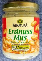 Erdnuss Mus - Product - de
