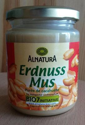 Erdnuss Mus - Product - fr