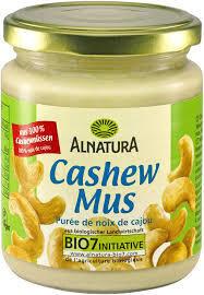 Cashew Mus / Purée de noix de cajoux - Prodotto - de