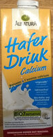 Hafer Drink Calcium - Product - de