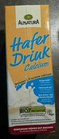 Hafer Drink Calcium - Produit - fr