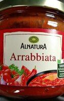 Arrabbiata - Product