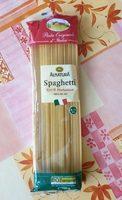 Spaghetti No. 3 - Produit - fr