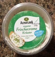 Frischecreme Kräuter - Prodotto - de