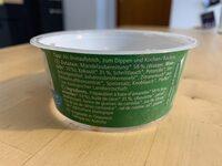Frischecreme Kräuter - Ingredienti - de