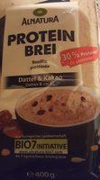 Bouillie proteinée - Product