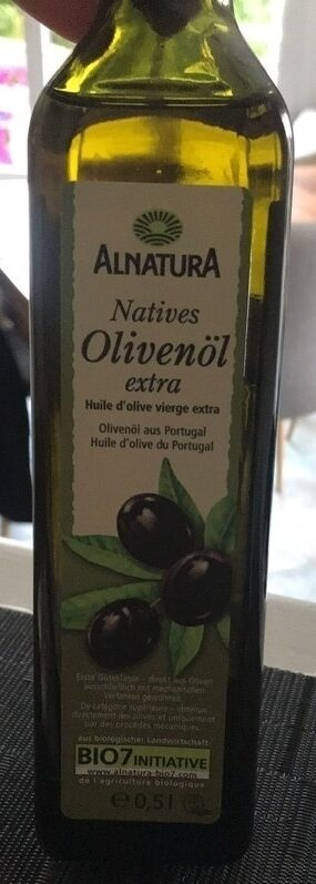 Natives olivenöl extra - 产品 - de