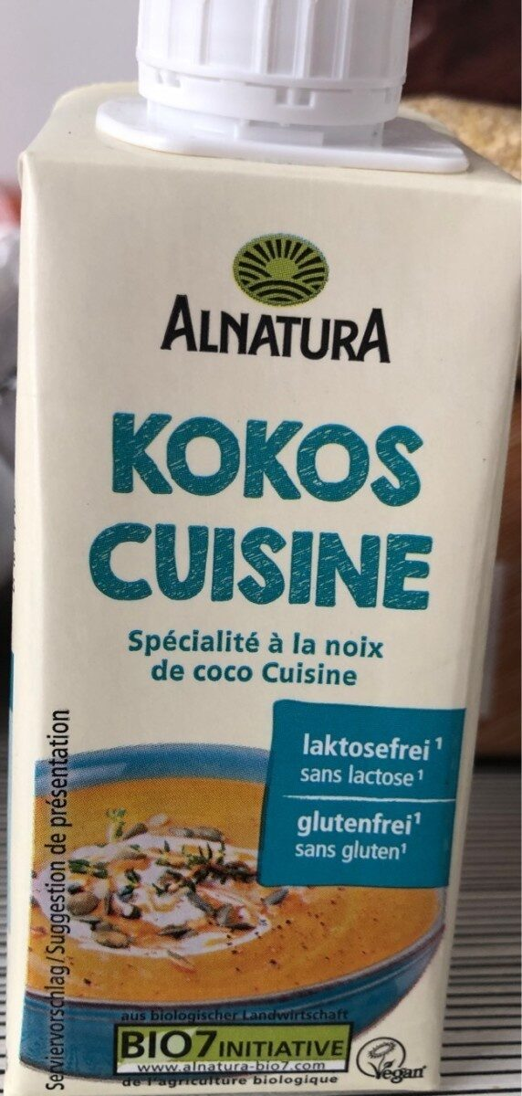 Kokos Cuisine - Producto - es