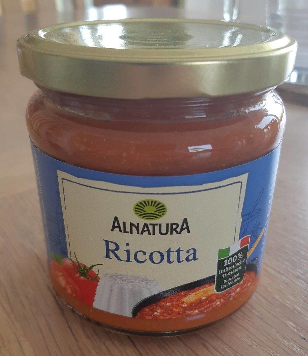 Ricotta - Product - de