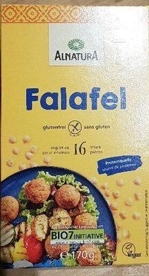 Falafel - Prodotto - de