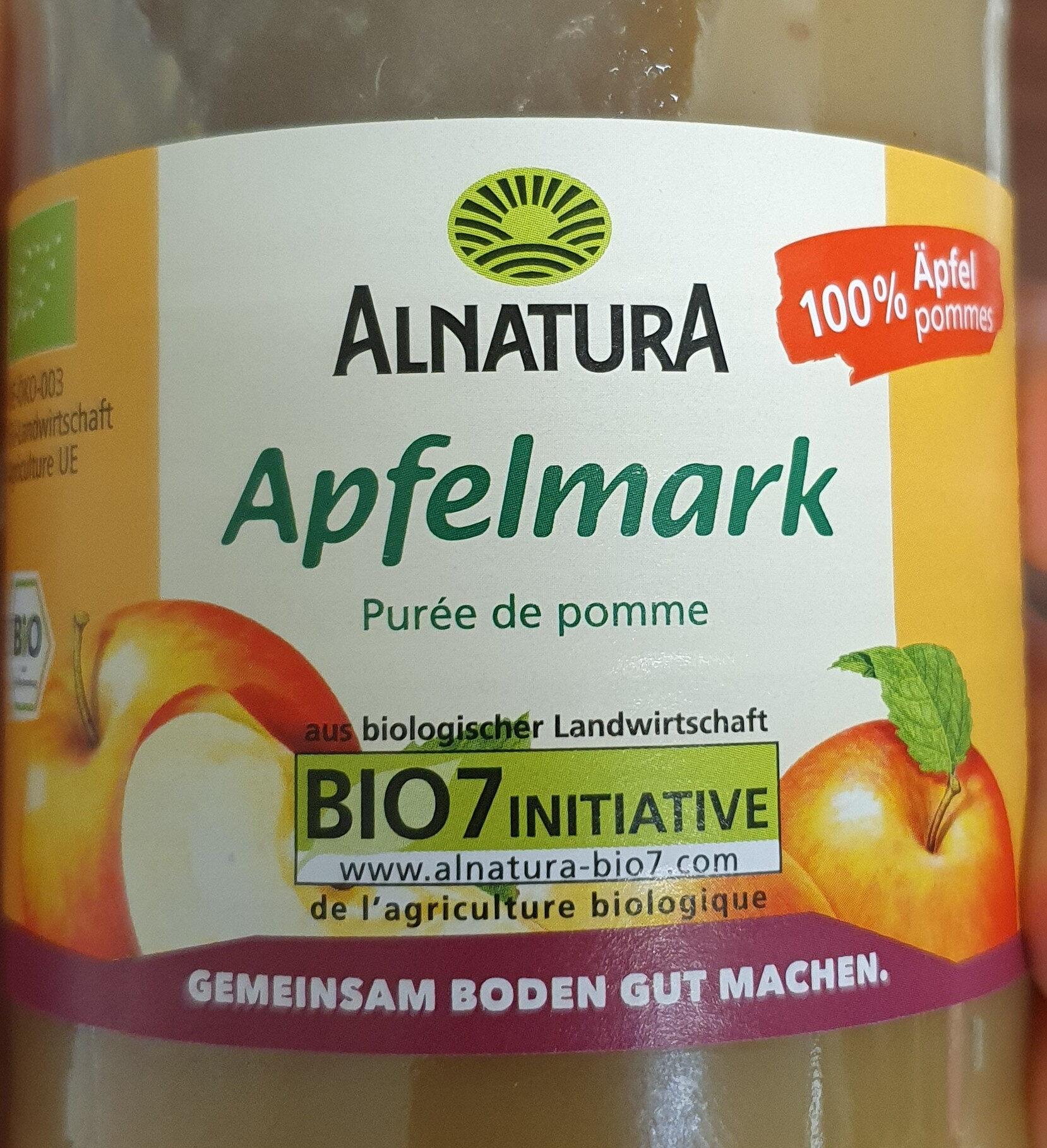 Apfelmark - Prodotto - de