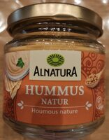 Hummus Natur - Produit - fr