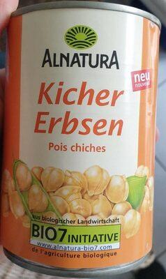 Kichererbsen - Prodotto - de