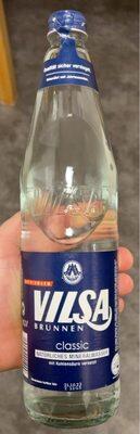 Natürliches Mineralwasser - Produkt - de