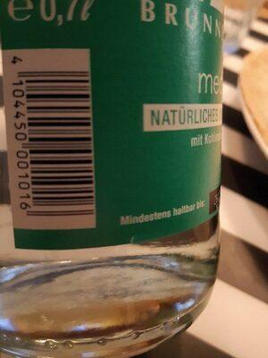 Vilsa Wasser - Prodotto - de