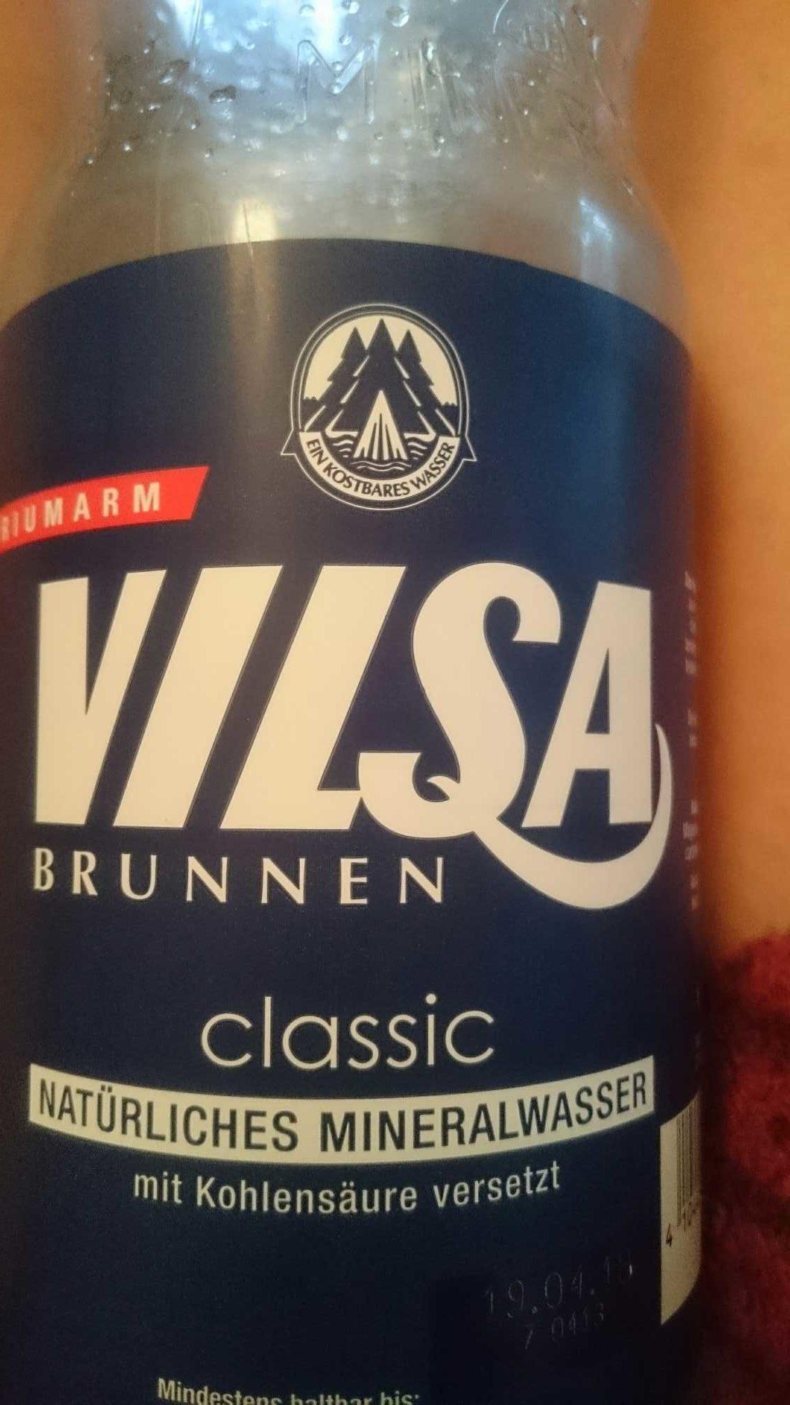 Vilsa Classic - Produit