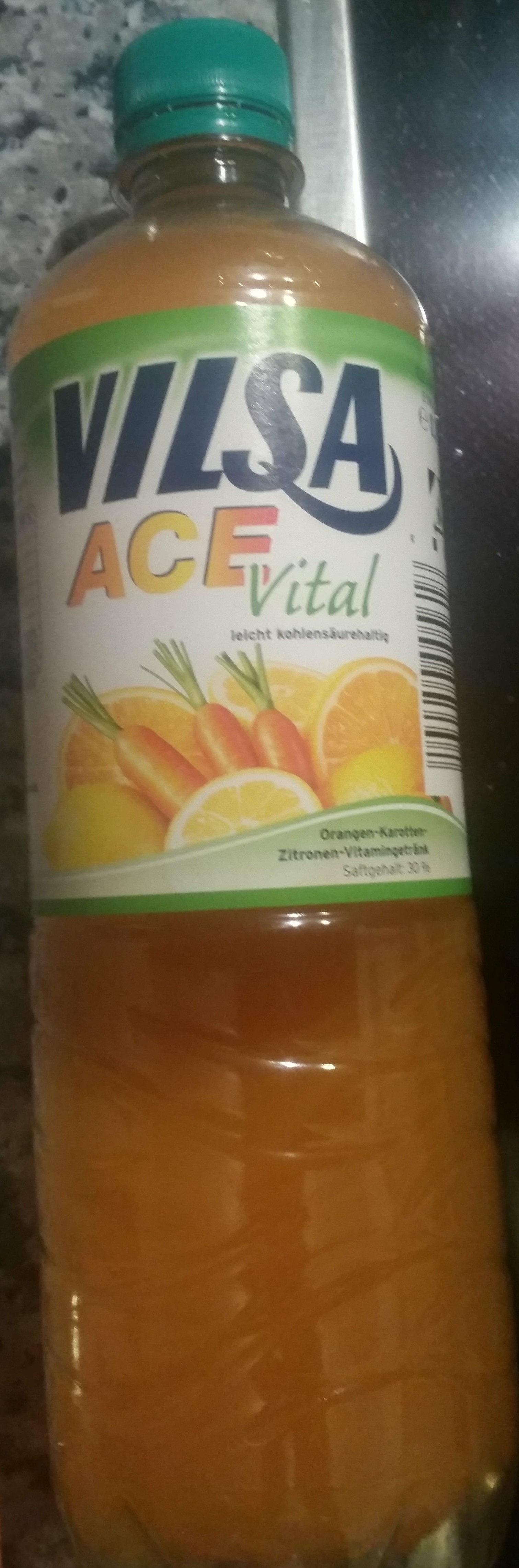 ACE Vitak - Produit - de