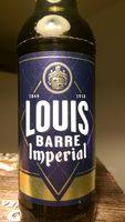 louis barre imperial - Produit - fr