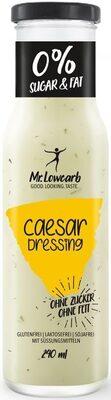 Caesar Dressing - Produkt - de