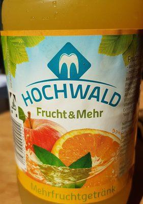 Hochwald Frucht & Mehr - Product - de