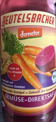 Beutelsbacher - Prodotto - fr