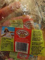 Rye bread - Product