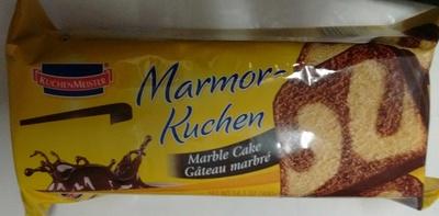 Gâteau marbré - Produkt - fr