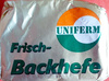 Frisch-Backhefe - Product