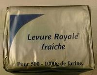 Levure Royale Fraîche - Product