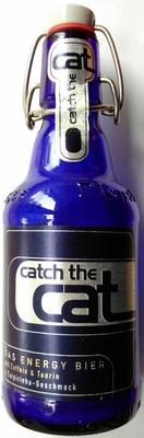 catch the cat - Produit