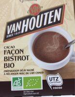 Vanhouten - Product