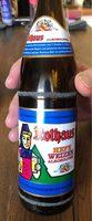 Hefeweizen Alkoholfrei - Produit - fr