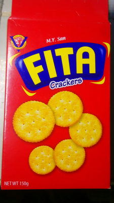 Fita Crackers - Product