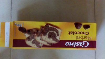 Marbre chocolat - casino - 300gr - Produkt - fr