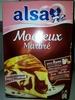 Moelleux Marbré - Produit
