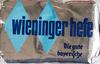 Wieninger Hefe - Produkt
